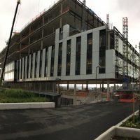 HASLELINJE K2B OFFICE BUILDING