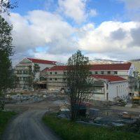 Nye Breivang Handelshøyskole
