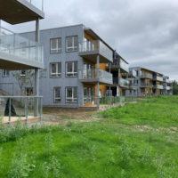 Rosenholm Apartment