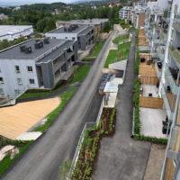 Rosenholm Apartment buildings