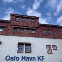 Oslo Havn Skur 38